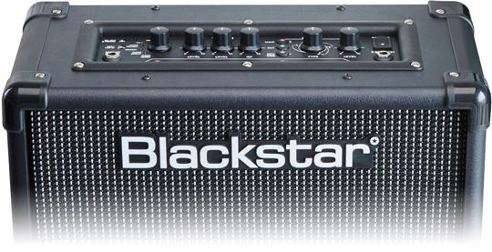Blackstar ID:Core Intro