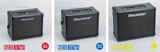 Blackstar ID:CORE Lineup