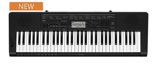 New Casio CTK3500 Keyboard
