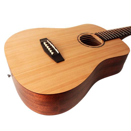 Cort AD Mini Spruce Top Acoustic Guitar