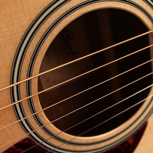 Cort AP550 Coated Acoustic Guitar Strings