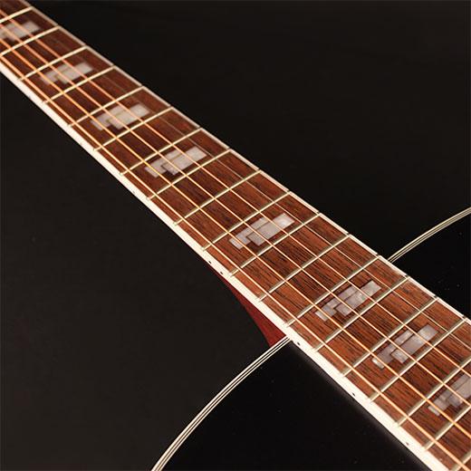 Cort CJ Retro Merbau Fingerboard & Fingerboard Inlay