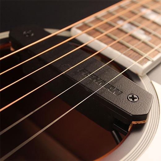 Cort CJ Retro Fishman Neo-D Humbucker Magnetic Pick