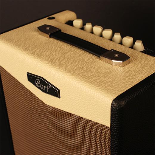 Cort CM15R Guitar Amp new Exterior Design