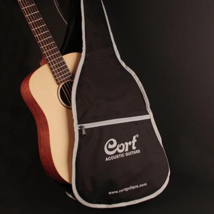 Cort Earth Grand included Gig Bag