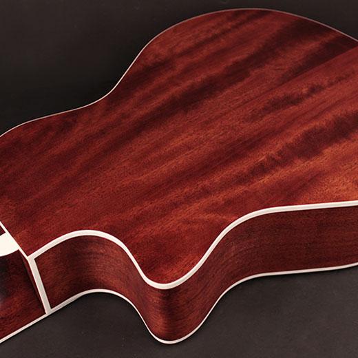 Cort GA-MEDX-12 12 String Mahogany Back & Sides