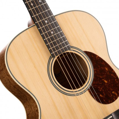 Cort L100-O OM Solid Spruce Top