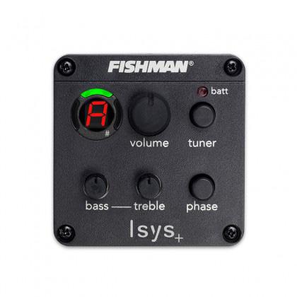 Cort L100-OF BW Fishman Isys Plus EQ & Sonicore Pickup