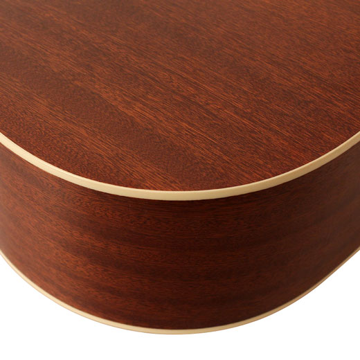 Cort MR730FX Solid Mahogany Back & Sides