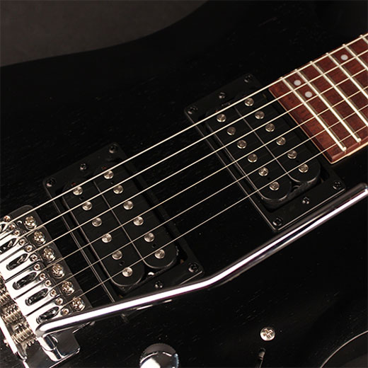 Cort X100 Electric Guitar Powersound Pickups