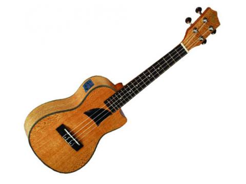 24 Inch. Concert Lacewood Ukulele Sheet Music - Sheet ...