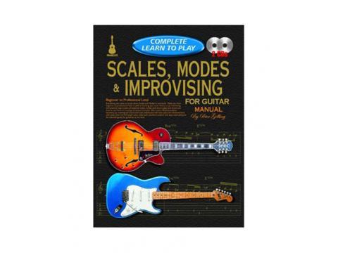 The Basics Of Improvisation : Learn How To Improvise On ...