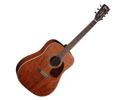 Cort Earth70MH Dreadnought Acoustic Guitar