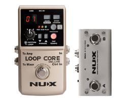 NU-X Core Series Loop Core Deluxe Bundle