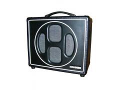 Hohner Hoodoo Harmonica Amplifier - Class A Tube Amplifier