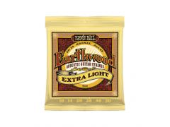 Ernie Ball Earthwood 80/20 - 10/50 Extra Light 2006
