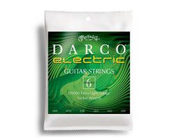 Martin Darco Electric Guitar Strings D9300 - 9-42 Extra Light