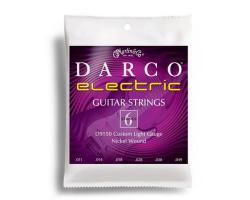 Martin Darco Electric Guitar Strings D9150 - 11-49 Custom Light
