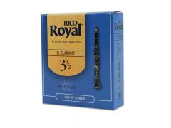 Rico Royal Bb Clarinet Box of 10