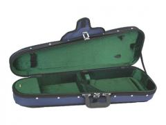 Violin Case - Shaped Plywood Suspension Type
