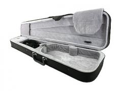 Violin Case - Arrow Shape Deluxe Lightweight