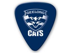 AFL Geelong Cats 5 Pack Guitar Picks