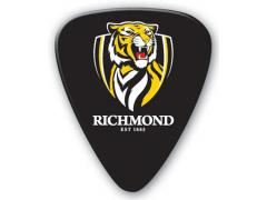 AFL Richmond Tigers 5 Pack Guitar Picks