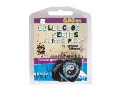 Collectors Series 5 Guitar Pick Pack - Ying Yang