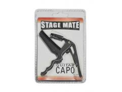 Stage Mate Spring Loaded Guitar Capo