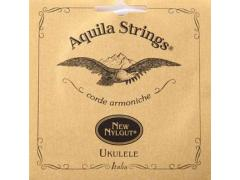 Aquila New Nylgut Soprano Ukulele Strings - Set 4U