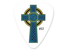 Collectors Series Celtic Cross Pick