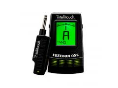 Intellitouch WT1 Freedom One Wireless System & Guitar Tuner