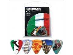 World Country Series - Italy - Multi Packs