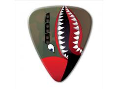Unlimited Series Guitar Pick - Spitfire