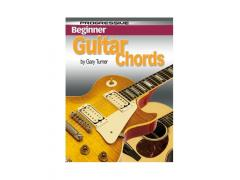 Progressive Beginner Guitar Chords - CP11802