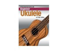 Progressive Beginner Ukulele Book - CP11888