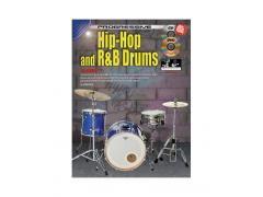 Progressive Hip-Hop and R&B Drums - CP11869