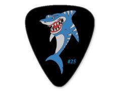 Collectors Series Shark Guitar Pick