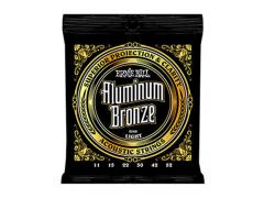 Ernie Ball Aluminum Bronze 11-52 Light 2568