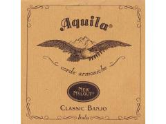 Aquila Nylgut Banjo String Set Medium 5B