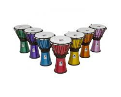 "Toca Freestyle Colour Sound 7"" Djembe"