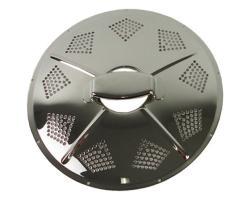 resonator guitar coverplate diamond pattern bc wholesalers. Black Bedroom Furniture Sets. Home Design Ideas