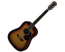 Fiesta Acoustic Guitar FST-300 Sunburst