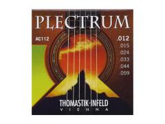 Thomastik-Infeld Plectrum AC112 - 12-59 Medium Light