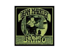 Dean Markley Banjo 2304 - 10-24 Medium Lite