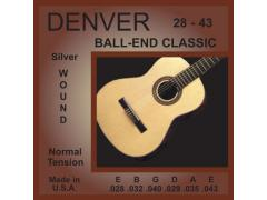 Denver Classic Ball End 28-43 Normal Tension