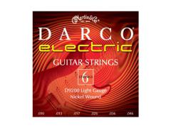 Martin Darco Electric Guitar Strings D9200 - 10-46 Light