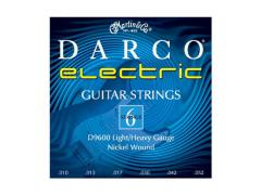 Martin Darco Electric Guitar Strings D9600 - 10-52 Light/Heavy