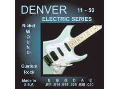 Denver Electric 11-50 Custom Rock
