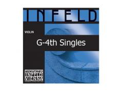 Infeld Blue Violin IB04 G-4th